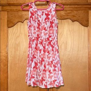 GAP toddler girls dress